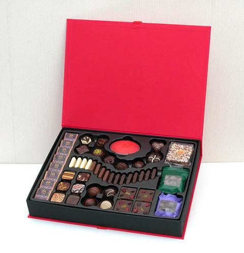 Премиум упаковка для подарков