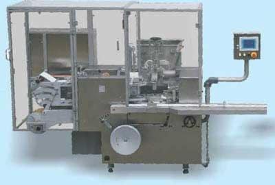 Автоматическая линия для производства масла MILCOM