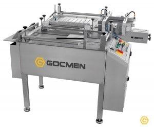 Автоматическая машина для резки вафли