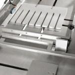 Автоматическая машина для резки вафли2