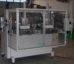 FS 400 Twin