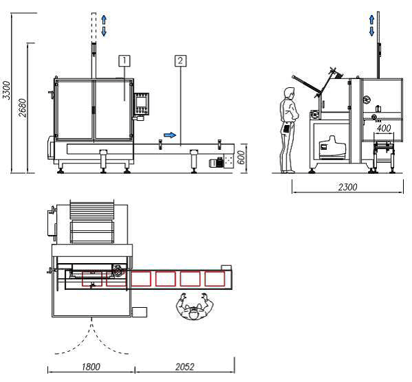 FS 800
