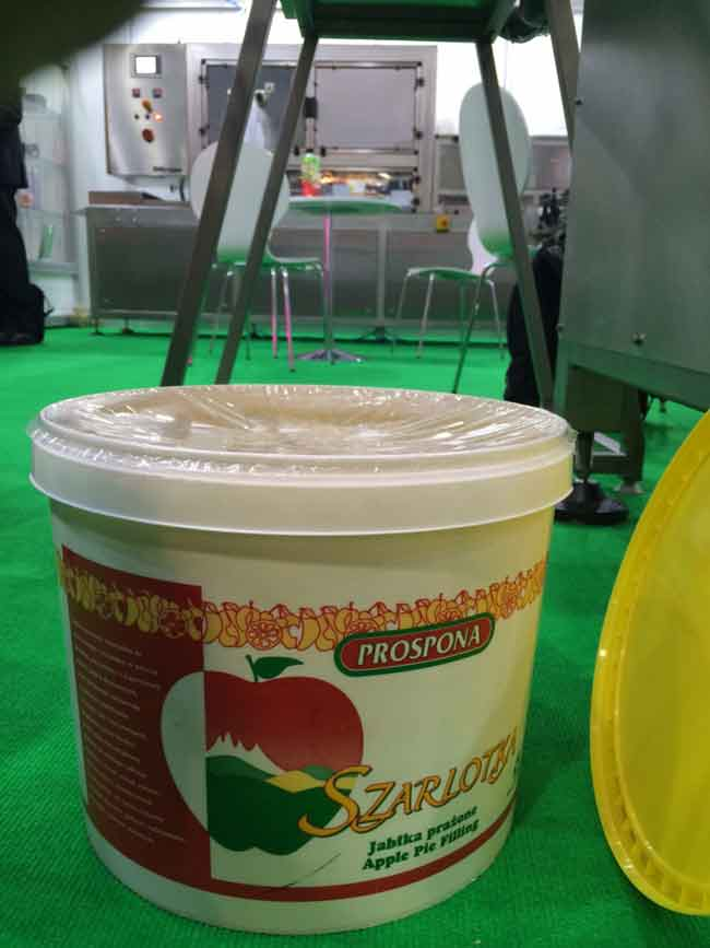 FRUIT LOGISTICA 2015 фото