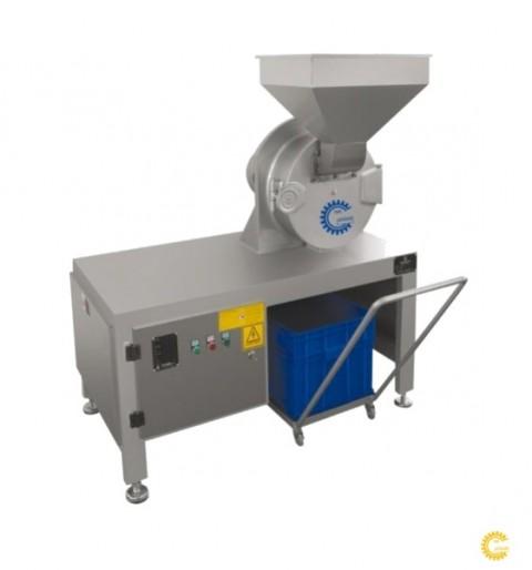 Мельница для измельчения вафельных отходов (облоя) Göçmen Machine