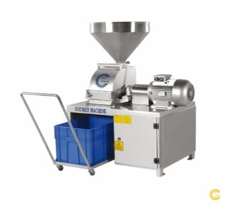 Мельница для приготовления сахарной пудры Göçmen Machine
