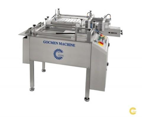 Установка для резки вафель Göçmen Machine