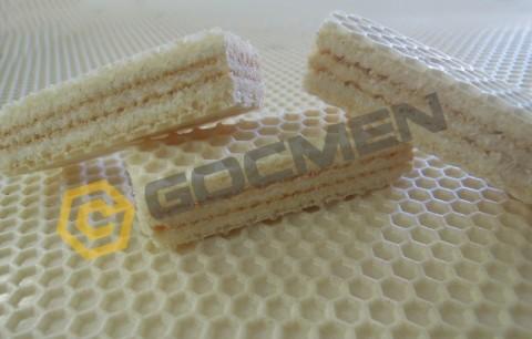 Выпекающие плиты Gocmen