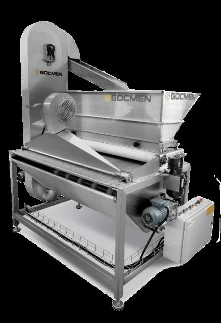 Устройство для посыпки кондитерских изделий Gocmen