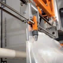 Промышленные вакуумные бескамерные машины 4