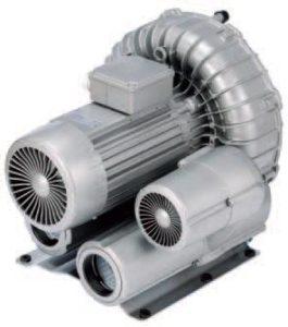 Высокопроизводительные вентиляторы