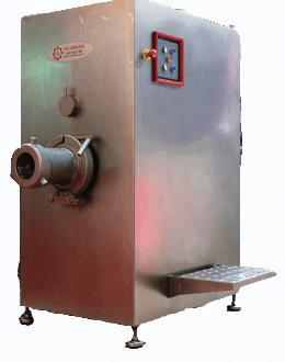 РКМ 42 (Ø130) измельчитель+смеситель