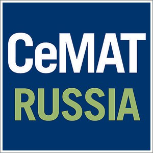 CeMAT Russia 2015