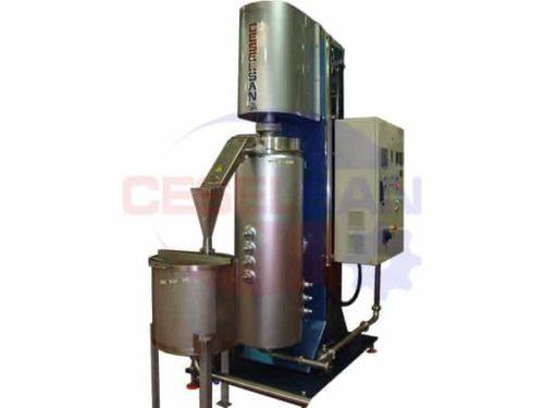 Оборудование производства пасты