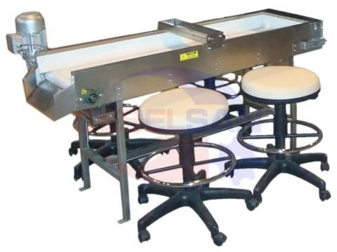 Сортировочные столы