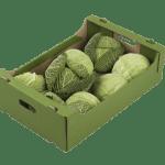 короб для овощей