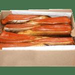 короб для рыбы