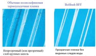 Bolfresh® BFF