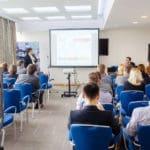 KNAPP – Конференция. Фото