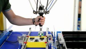 Zechini совместно с Zetapunto представляют робот HAWK