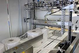 Термоупаковочное оборудование (термоусадочное)