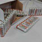 Батарейки 2