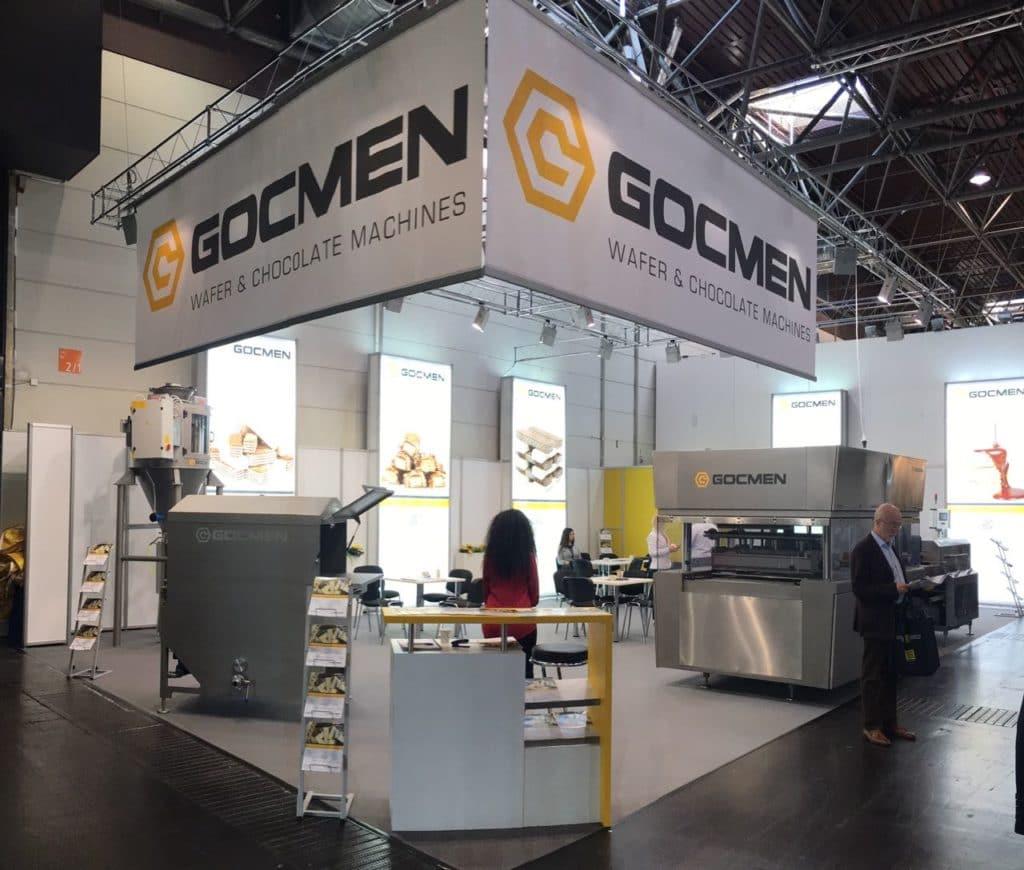 INTERPACK 2017 Gocmen (2)