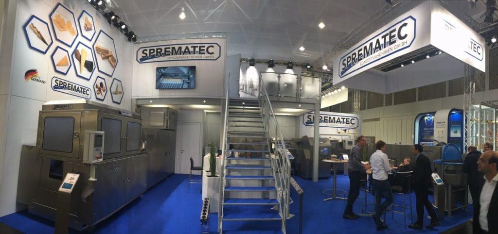 INTERPACK 2017 Sprematec (1)