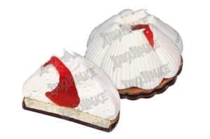 Печенье с зефиром 2