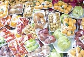 Фруктов и овощей
