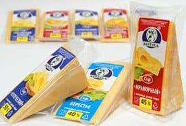 Сыра и другой продукции