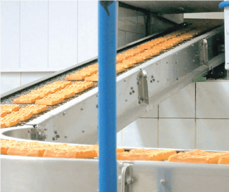 Линия бельгийской вафли
