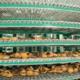 Линия по производству пряников