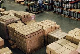 Предприятия контрактной упаковки и т.д. оборудование