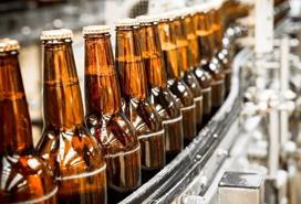 Производители алкогольных и безалкогольных напитков оборудование