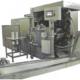 Автоматическая печь для выпечки полых вафель MONAKA для сэндвич-мороженого модель MKT 36