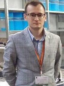 Руководитель проектов - Умнов Федор