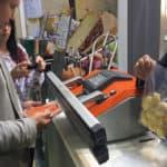 Открытие выставки АГРОПРОДМАШ 4