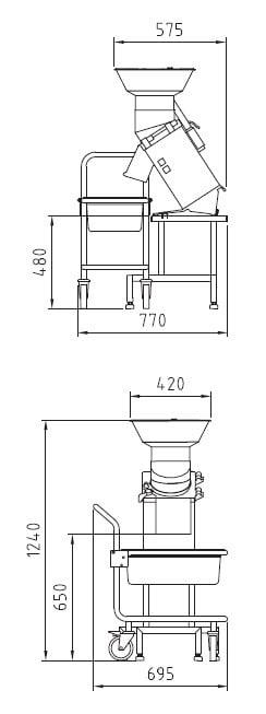 RG 350