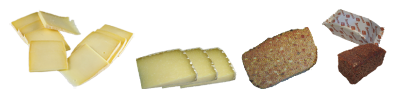 Автоматические машины по порционной нарезке блока на слайсы с фиксированным правильным весом