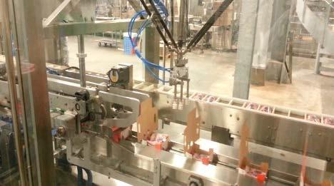 Машина для укладки продукта в короб сверху (3)