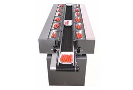 Автоматический весовой дозатор