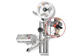 Маркираторы - ручные и автоматические этикетировочные линии