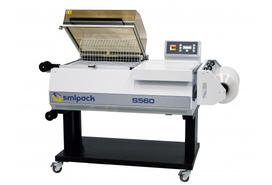 Оборудование для упаковки груза в термоусадочную пленку