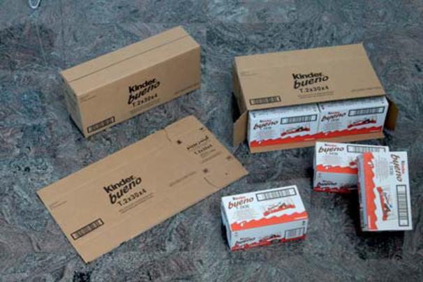 VIMCO примеры упаковки