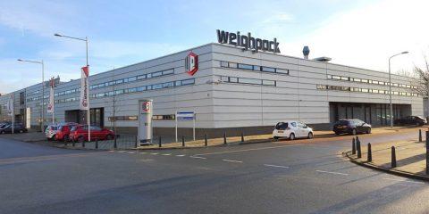 Компания WEIGHPACK (Голландия) на выставке WIRE DRAHT