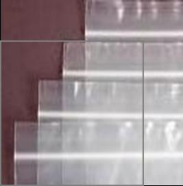 Антибактериальные пленки PE, PP, PET, PS и нетканые материалы