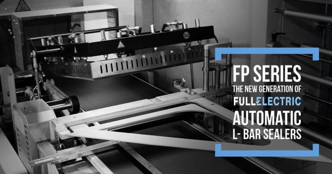 Компания SMIPACK приступила к серийному выпуску полностью электрическских автоматических машин серии FP с угловым сваривающим ножом