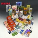 Упаковка гигиенических и препаратов и изделий