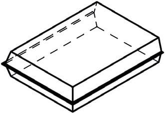 3 СТОРОНЫ ПРОШИТЫкак для ламинированной, так и дляобычной бумаги
