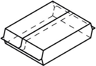 2 СТОРОНЫ – КЛЕЙ, НАХЛЁСТ – КЛЕЙ как для ламинированной, так и для обычной бумаги
